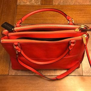 Coach Bags - Sold